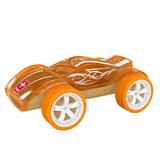 Hape Twin Turbo Bamboo Car