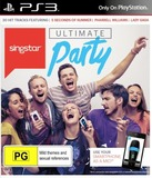 Singstar: Ultimate Party (Game only) for PS3