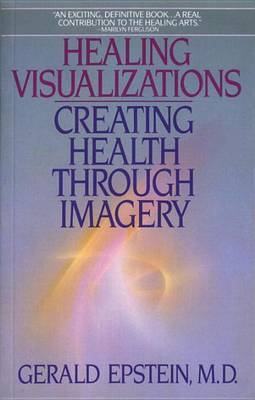 Healing Visualizations by Gerald Epstein image