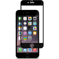 Moshi iVisor XT Screen Protector for iPhone 6 - Black