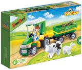 Banbao: Tractor
