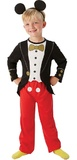 Disney: Mickey Mouse Tuxedo - (Small)
