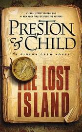 The Lost Island by Lincoln Child