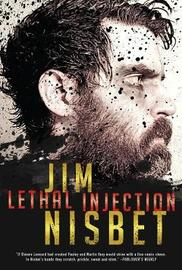 Lethal Injection by Jim Nisbet image