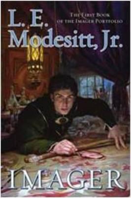 Imager: Book One of the Imager Portfolio by L.E Modesitt