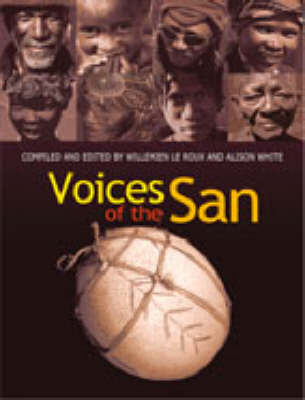 Voices of the San