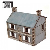 15mm North West European Farmhouse