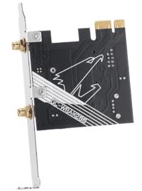 GIGABYTE AORUS GC-WBAX200 PCI-E Wireless Adapter image