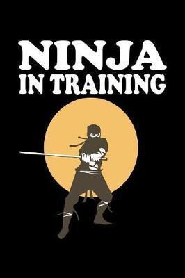 Ninja In Training by Marko Marcus