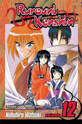 Rurouni Kenshin: v. 12 by Nobuhiro Watsuki image