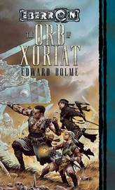 The Orb of Xoriat by Edward Bolme image