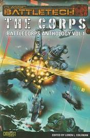 Classic Battletech Corps