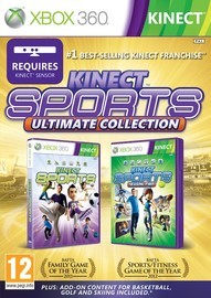 Kinect Sports Ultimate Collection for Xbox 360