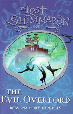 Lost Shimmaron Book 3 by Rowena Cory Daniells