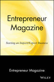 Entrepreneur Magazine by Entrepreneur Magazine