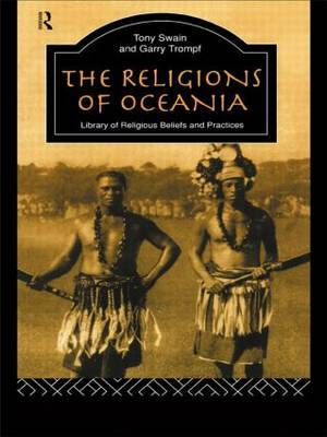 The Religions of Oceania by Garry Trompf image