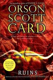 Ruins by Orson Scott Card
