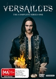 Versailles - The Complete Season One DVD