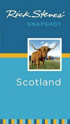 Rick Steves' Snapshot Scotland by Rick Steves image