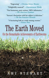 Earth Moved by Amy Stewart