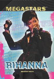 Rihanna by Bridget Heos