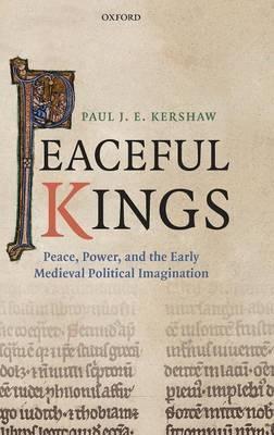 Peaceful Kings by Paul Kershaw