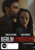 Berlin Syndrome on DVD