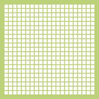 6x6 Designer Template - Waffle