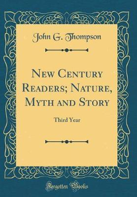 New Century Readers; Nature, Myth and Story by John G. Thompson image