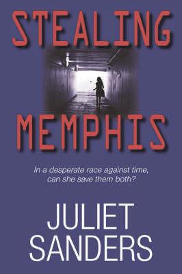 Stealing Memphis by Juliet Sanders image