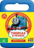 Thomas & Friends, The - Series 8 DVD