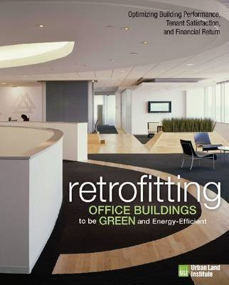 Retrofitting Office Buildings to Be Green and Energy-Efficient by Leanne Tobias image