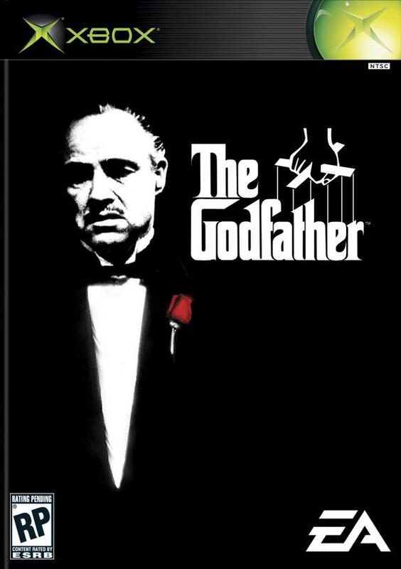 The Godfather: The Game for Xbox