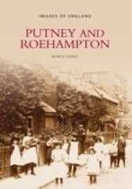 Putney and Roehampton by Patrick Loobey image