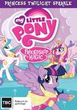 My Little Pony: Friendship is Magic: Princess Twilight Sparkle (Season 4 Collection 1) DVD