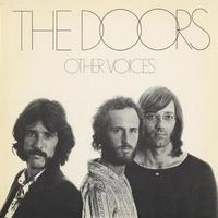 Other Voices (LP) by The Doors