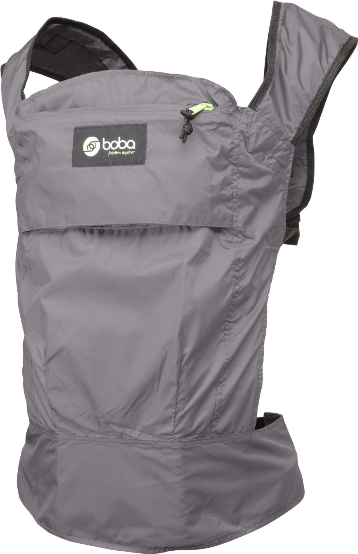 Boba Air Baby Carrier - Grey
