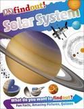 Solar System by DK