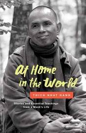 At Home in the World by Thich Nhat Hanh