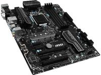 MSI H270 PC Mate Motherboard image