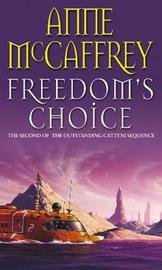 Freedom's Choice by Anne McCaffrey image