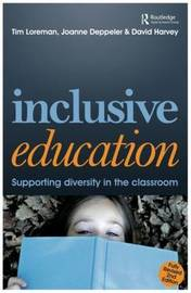 Inclusive Education by Joanne Deppeler