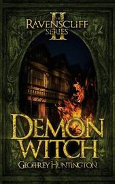 Demon Witch by Geoffrey Huntington