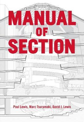 Manual of Section by Paul Lewis