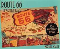Route 66 by Michael Wallis image