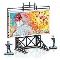 Jesserai Industrial Billboard