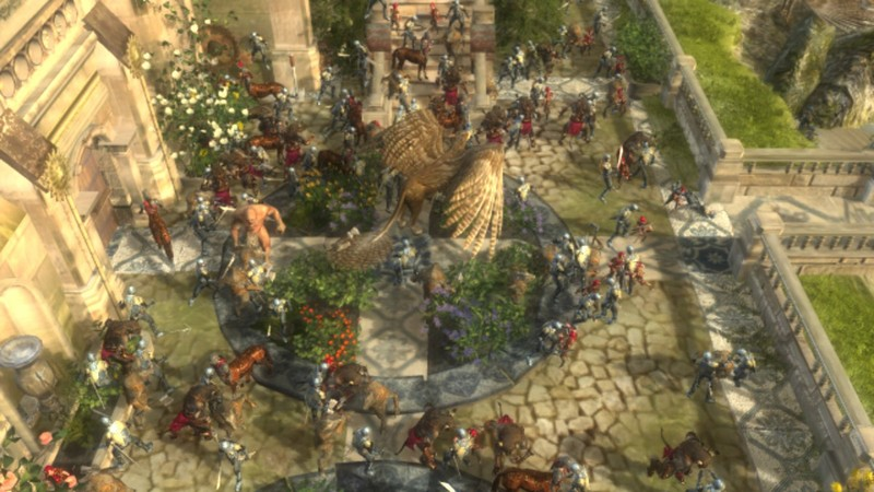 The Chronicles of Narnia: Prince Caspian for PC image