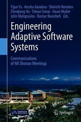 Engineering Adaptive Software Systems image