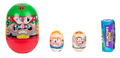 Mighty Beanz: Roll n' Race Minis - 2-Pack (Blind Box)