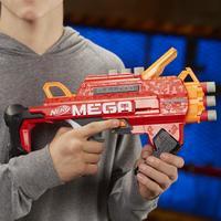 Nerf: N-Strike Mega - AccuStrike Bulldog Blaster